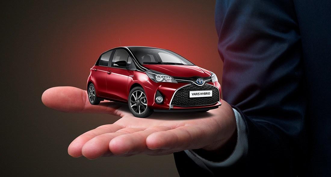 Toyota Extracare
