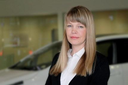 Katrin Tori