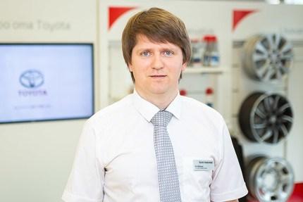 Ivar Kallasmaa