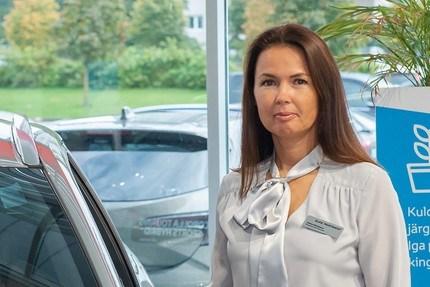 Jelena Obuhhova